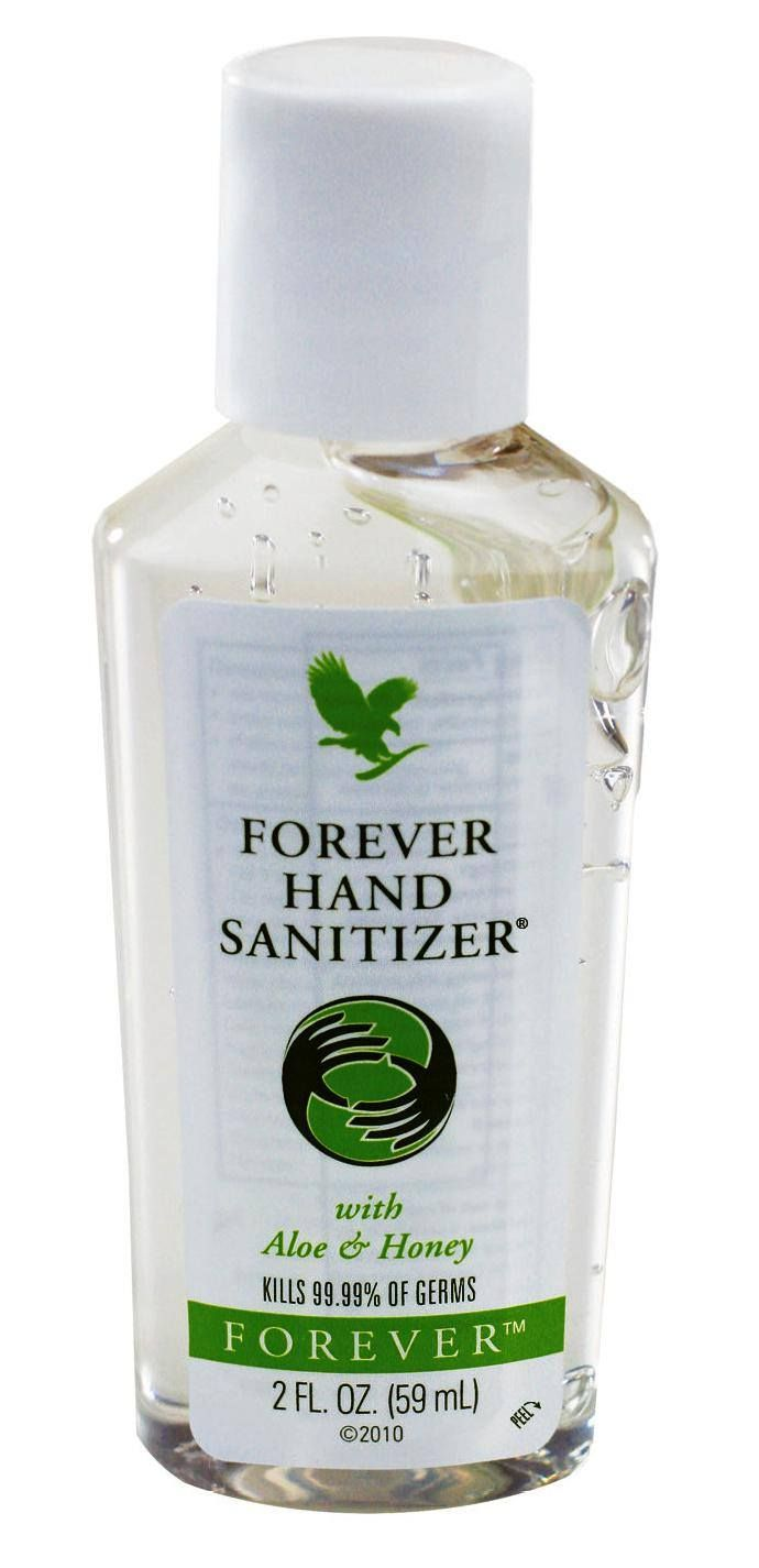 Forever Hand Sanitizer Sanitizzante Mani By Forever Living