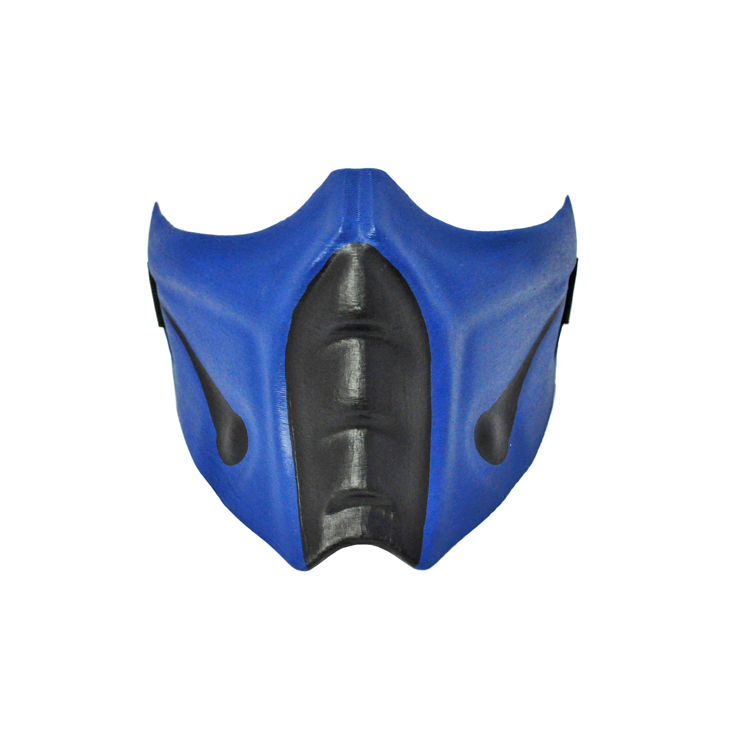 Sub Zero Mask From Mk Cosplay Or Airsoft Mask Costumes From Destiny Star Wars Overwatch Designedby3d Com Airsoft Mask Mask Cosplay