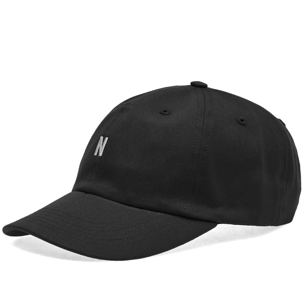 995601f7eae NORSE PROJECTS NORSE PROJECTS TWILL SPORTS CAP.  norseprojects ...