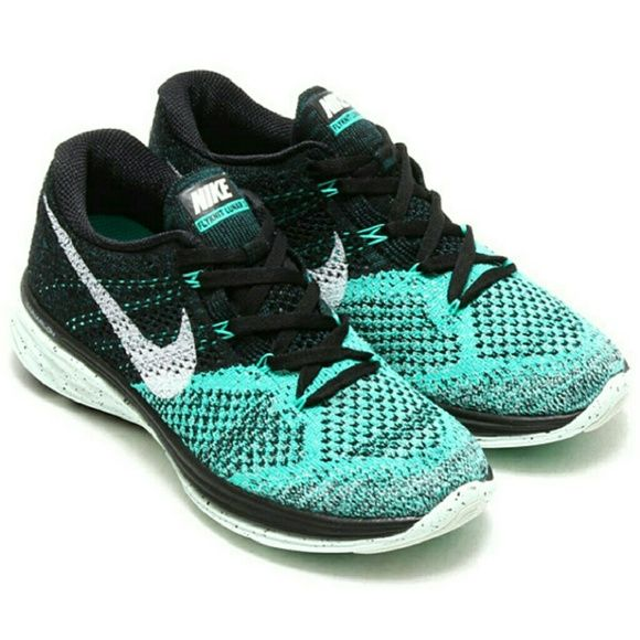 official photos 6757d 55592 discount code for nike flyknit lunar 1 atomic lyserød nails ...