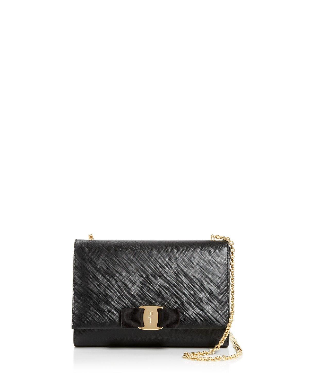 0f9576aa056d Salvatore Ferragamo Mini Bag - Miss Vara Bow