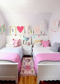 32+ Ideas, Formulas and Shortcuts for Purple Room Decor for Girls Bedrooms images