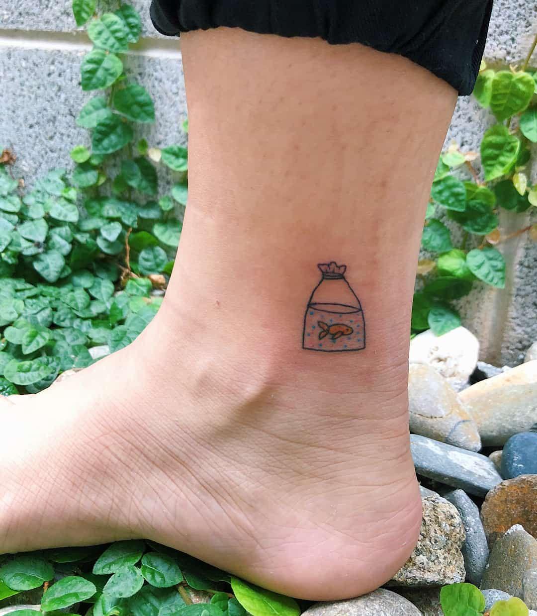 Uv tattoo artist tukoi oya tattoo artwoonz in 2020