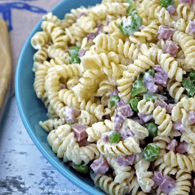 Copycat Ruby Tuesday Pasta Salad Recipe | Yummly