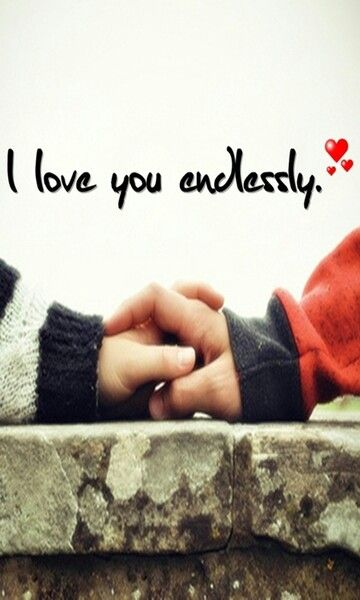 I Love You Endlessly Love Quotes For Him Quotes For Him Love Quotes