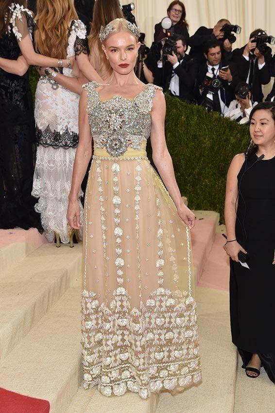 Kate Bosworth in Dolce & Gabbana