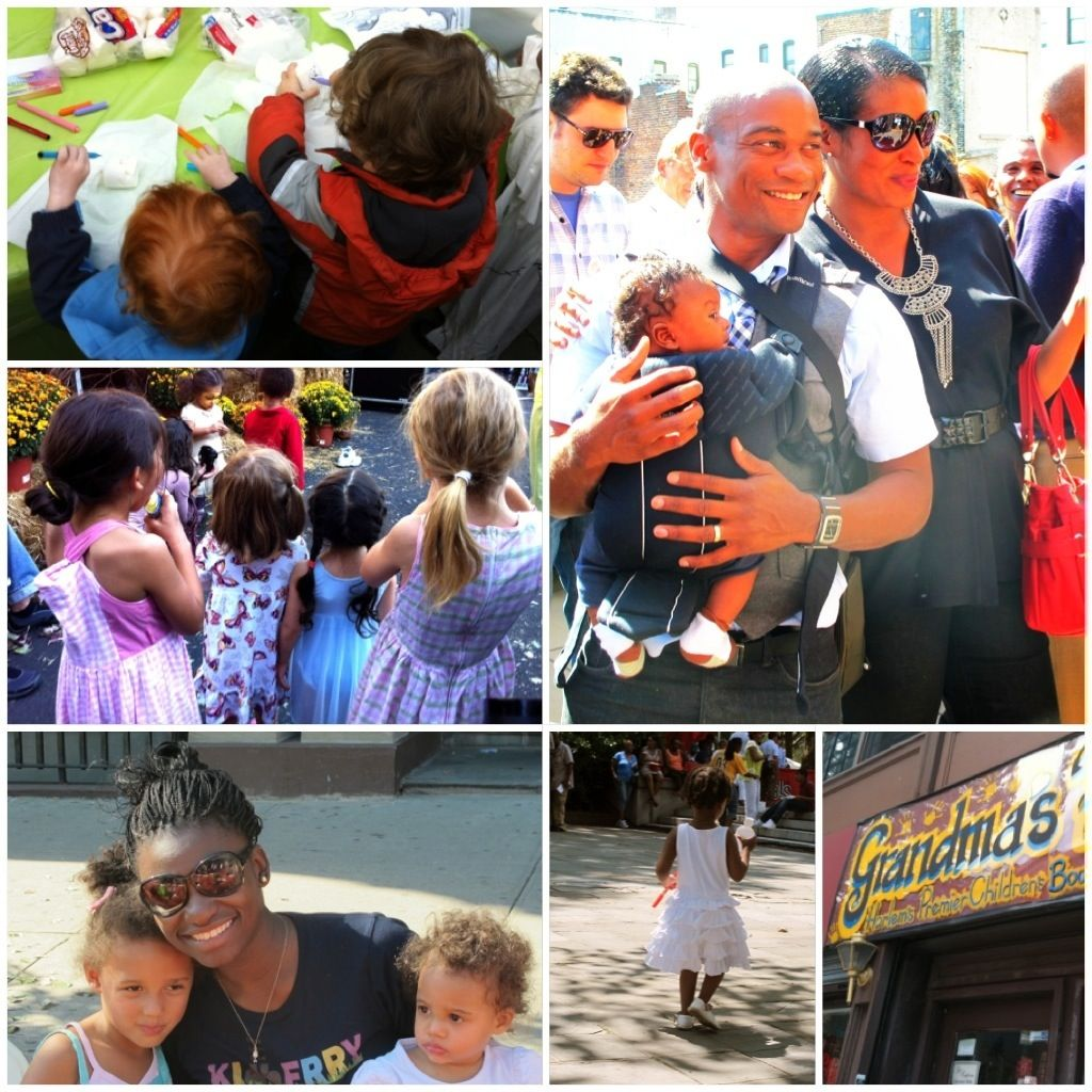 Top 50 things to do with kids in Harlem