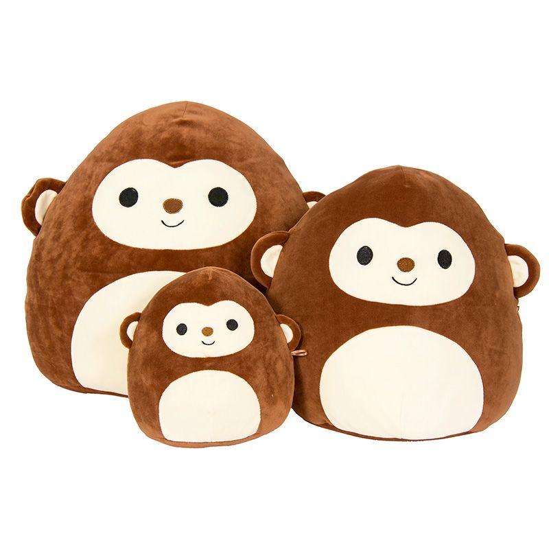 Super Soft Plush Toys Squishmallows Cute Squishies Cute Stuffed Animals Animal Pillows