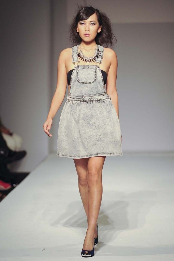 Poetic Justice RTW Fall 2014 [Photo by Amy Graves]