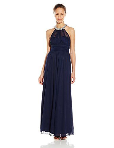 Bring a bit of Old Hollywood glamour into your prom look with this ...