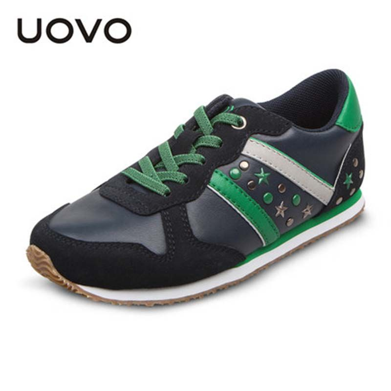 4b23b8d0a12 Click to Buy    Kids Sport Shoes Bright Color Girls Boys Tenis Sneakers
