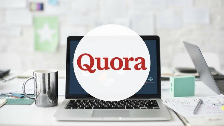 [Udemy 100 Free]Quora Marketing Drive Traffic to Your