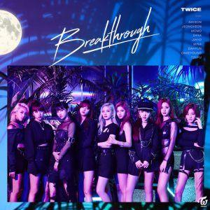 Twice Breakthrough Lagu Penyanyi Gadis Korea