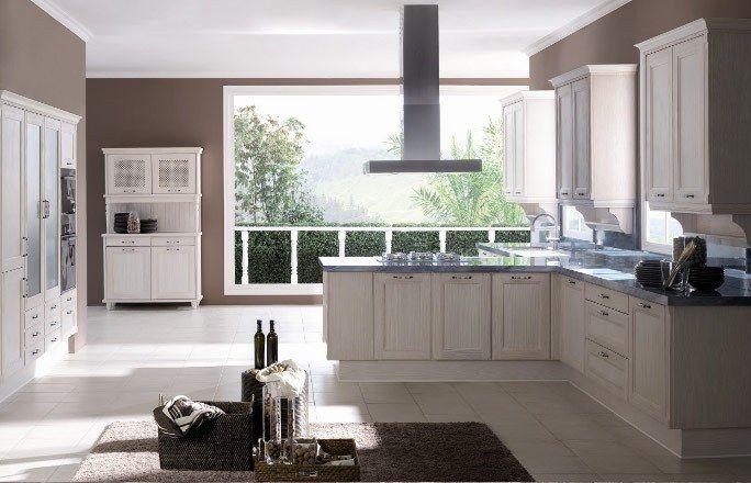 Redecorar la cocina con toques rusticos redecorar la for Muebles de cocina el corte ingles