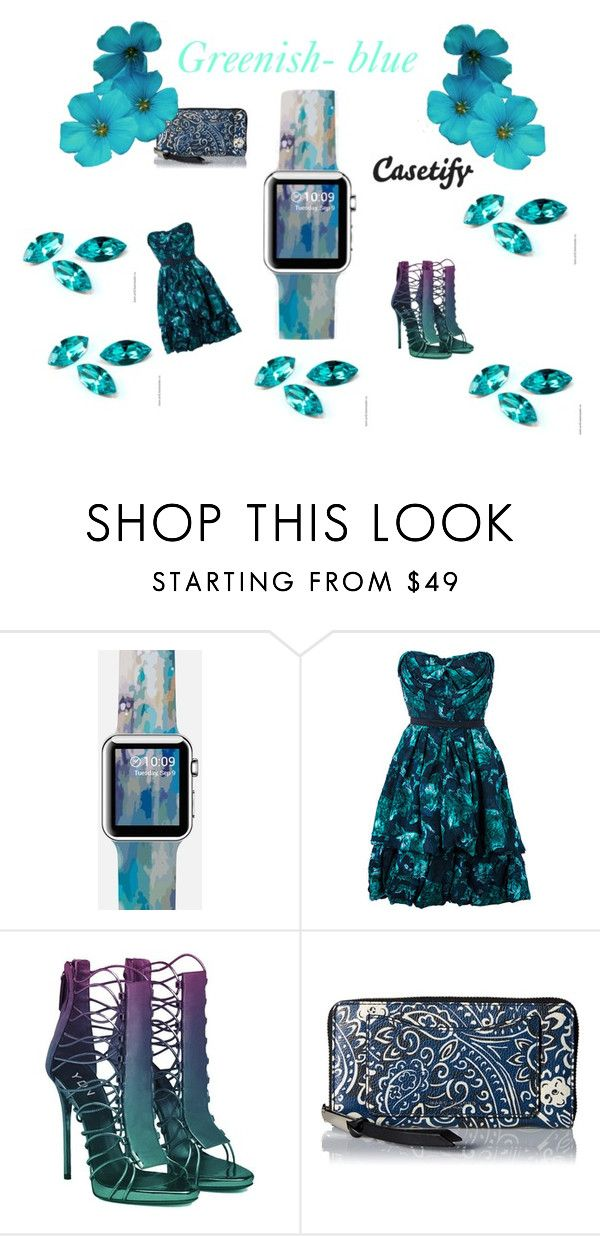 """Casetify 4"" by spolyvore1 ❤ liked on Polyvore featuring Casetify, Louis Vuitton and Marc Jacobs"