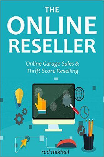 The Online Reseller (2 in 1 Online Business Bundle) Online Garage - new blueprint program online