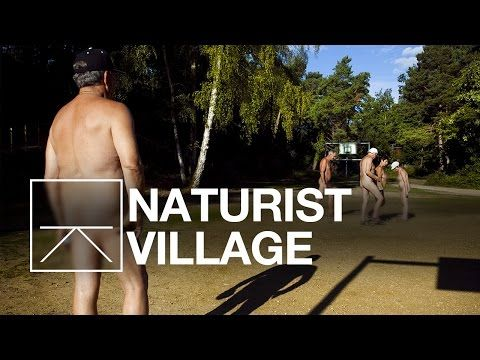 collony French nudist