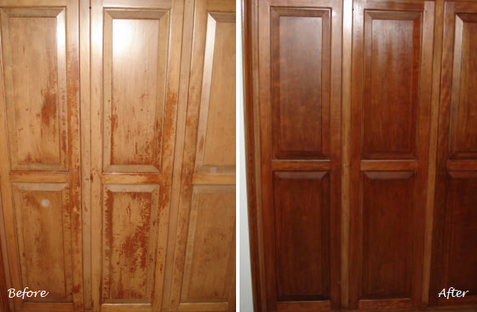 Kitchen Tune-Up Ventura can save your kitchen cabinets ...