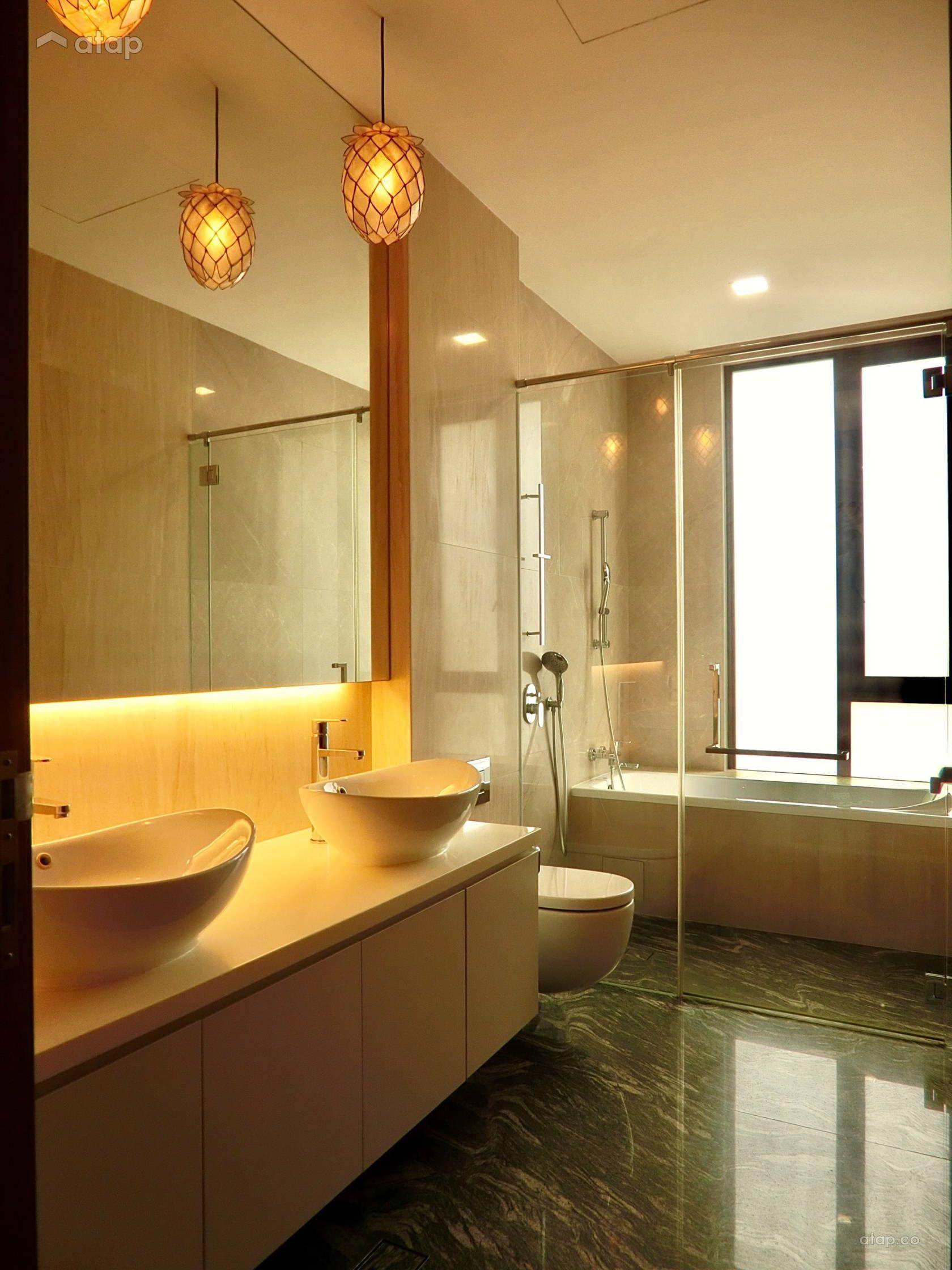 Contemporary Bathroom terrace design ideas & photos ...
