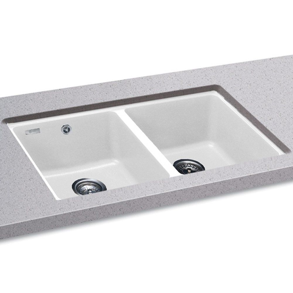 discover ideas about white undermount kitchen sink - White Undermount Kitchen Sink