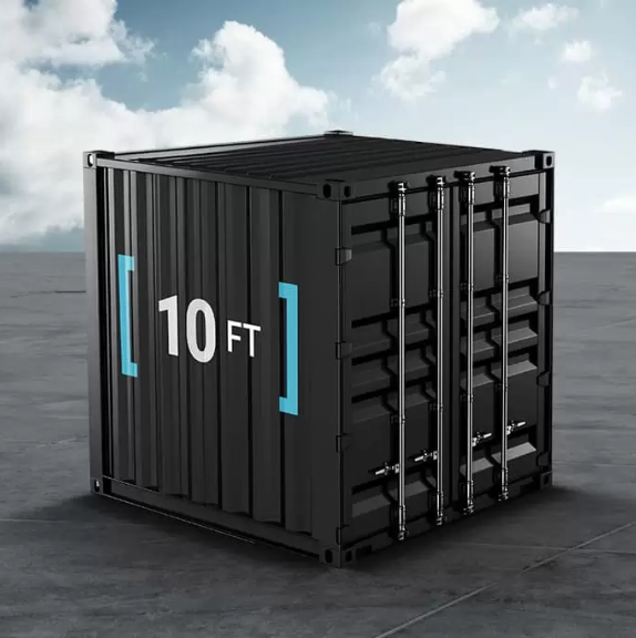 10ft Containers In 2020 Shipping Container Shipping Containers For Sale Container Prices