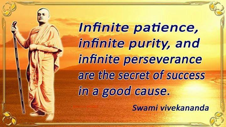 Swami Vivekananda Karma Yoga Ch 2 Part 11