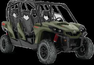 Canam Commander 4 Seater Atv Rental Rockon Recreation Rentals Can Am Commander Can Am Atv