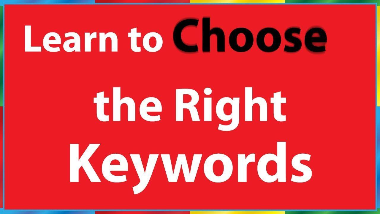 How To Use Google Keyword Tool For Seo Https Www Youtube Com Watch V Dj3ltbd8oxg Keyword Tool Search Engine Marketing Seo Keywords