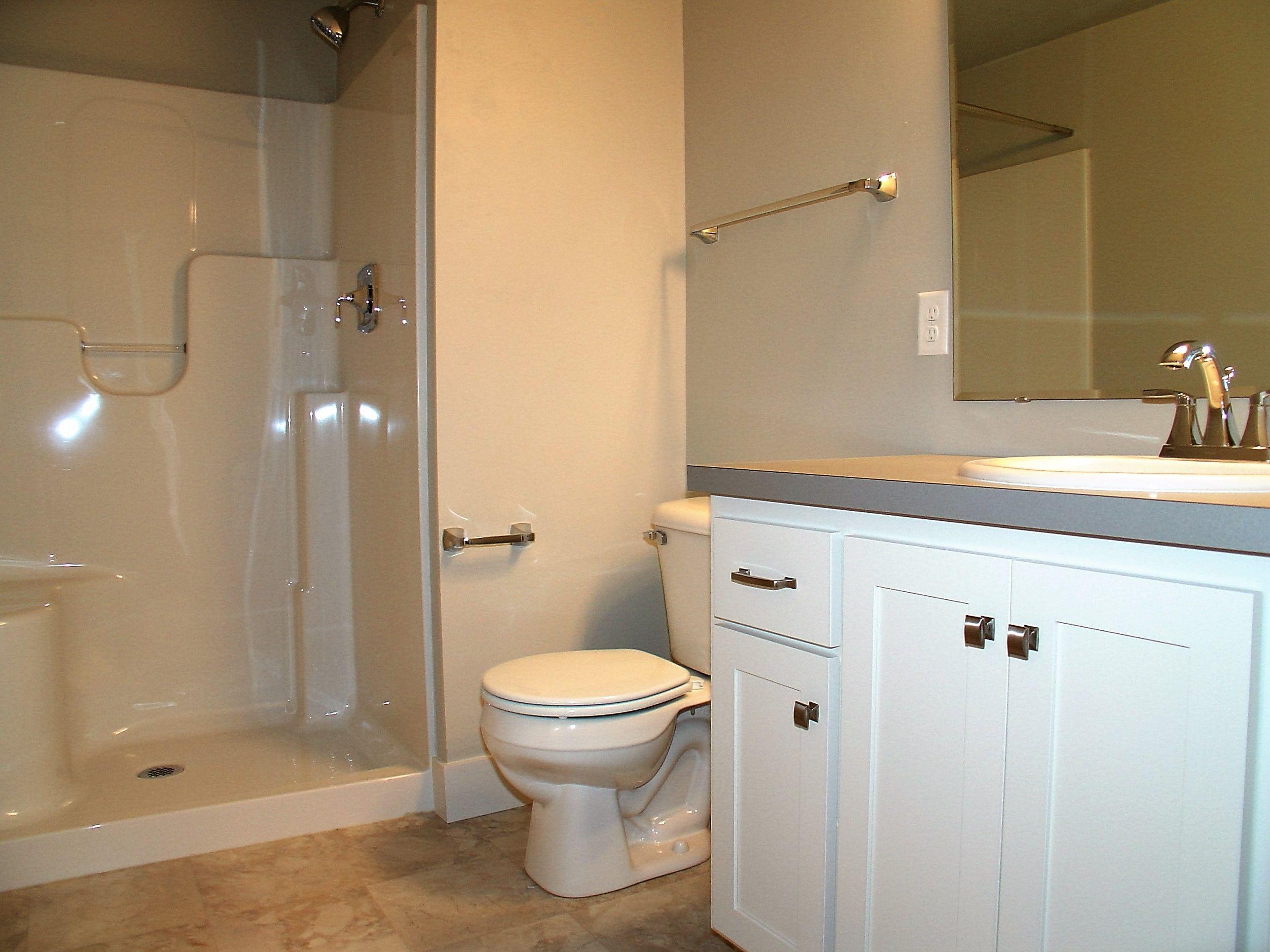 #Bathroom #BathroomCabinets #BathroomLighting #BathroomMirrors #Shower #Sink