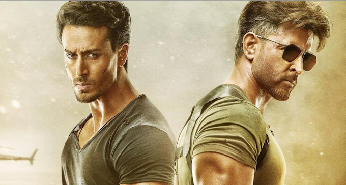 No One Can Stop War From Being A Blockbuster These Are The 5 Biggest Reasons Hrithik Roshan Tiger Shroff War Movie