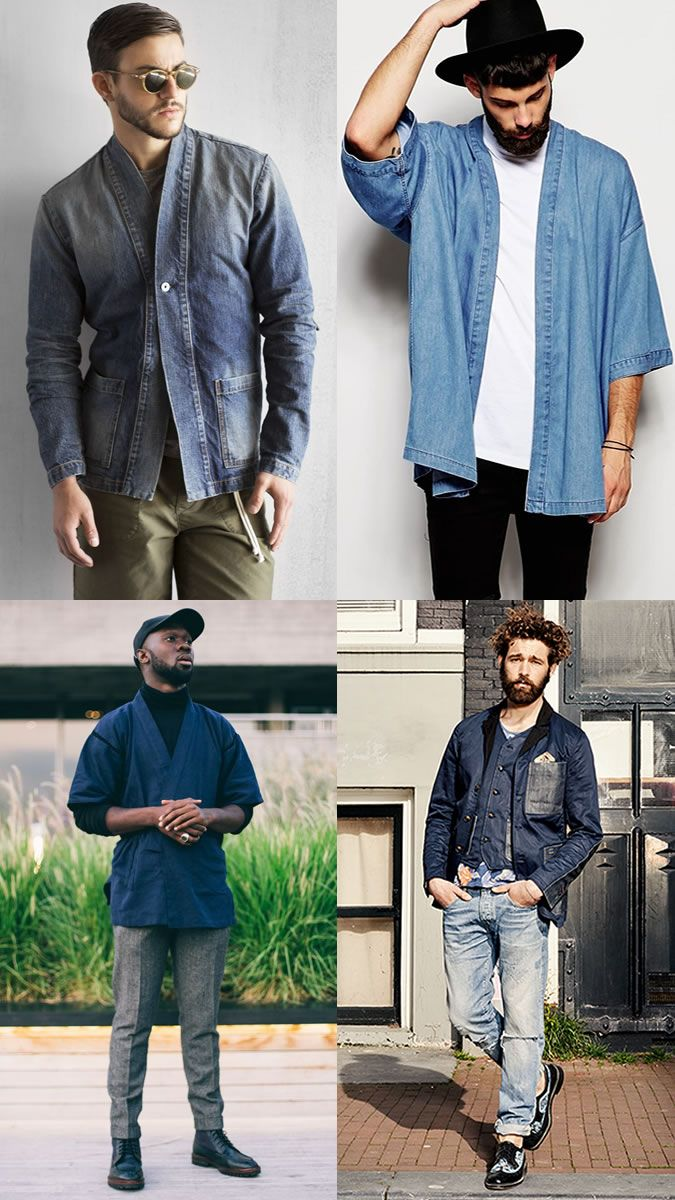 FDMTL 2016 S/S Collection - Japanese Fashion - Men's Style ...