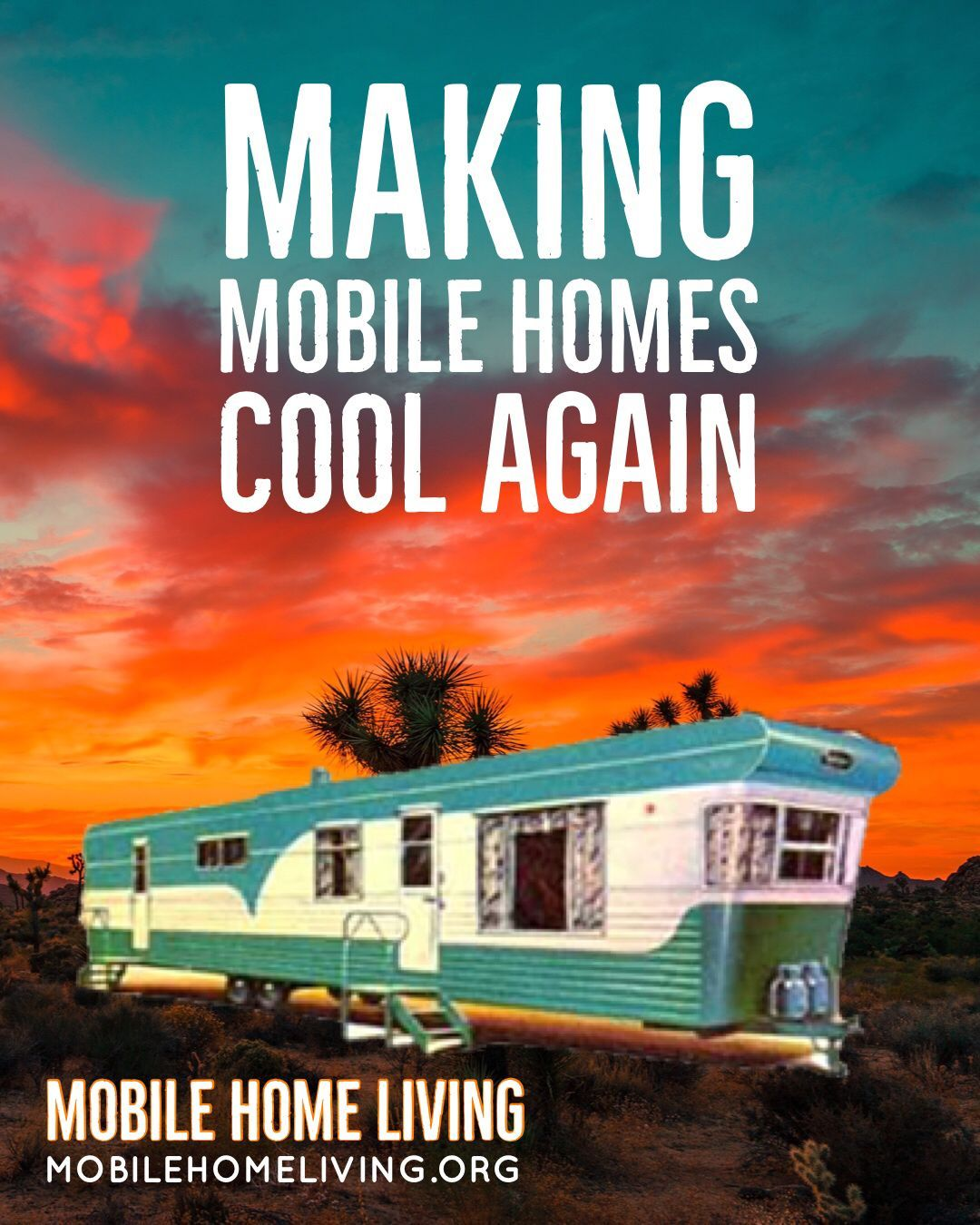 Love Vintage Mobile Homes We Do Too There S Plenty On