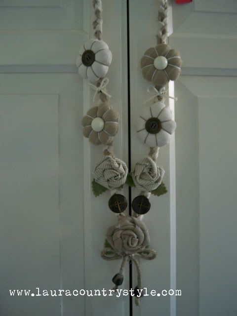 Country style: Collection primavera ....terza parte