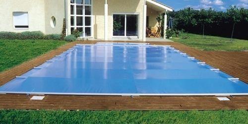 bache piscine annonay