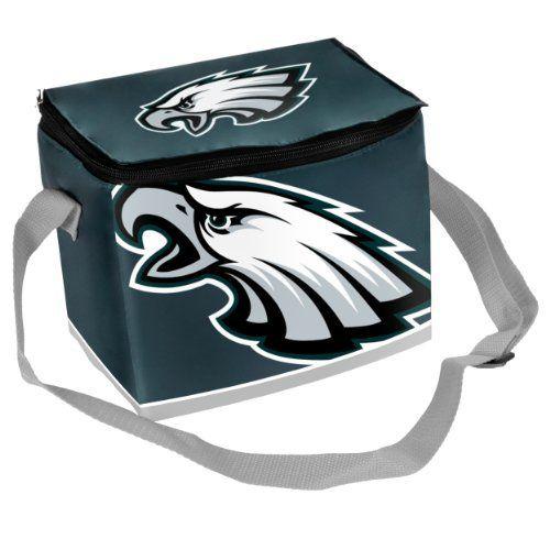 NFL Philadelphia Eagles Big Logo Team Lunch Bag by Forever Collectibles. $7.99. Bigo Logo Team Lunch Bag. Officially Licensed. Philadelphia Eagles. Philadelphia Eagles Big Logo Team Lunch Bag