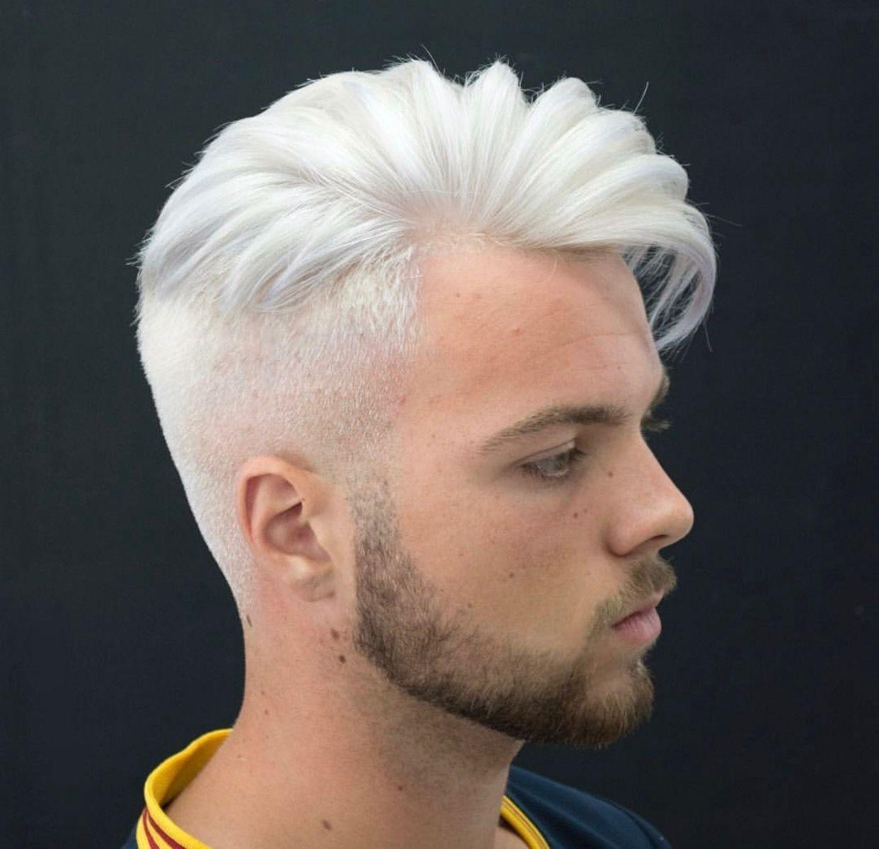 Mens comb over haircut pin by andromeda beauty supply on andromeda beauty supply