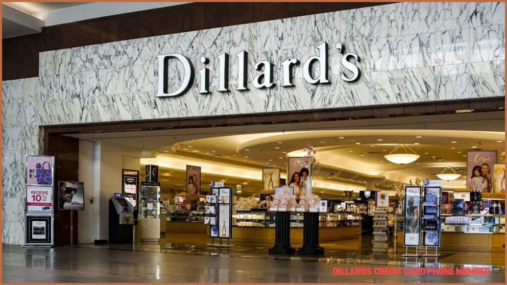 Why Dillards Credit Card Phone Number Had Been So Popular Till Now Dillards Credit Card Phone Number Https Cardneat Visa Card Numbers Dillards Credit Card