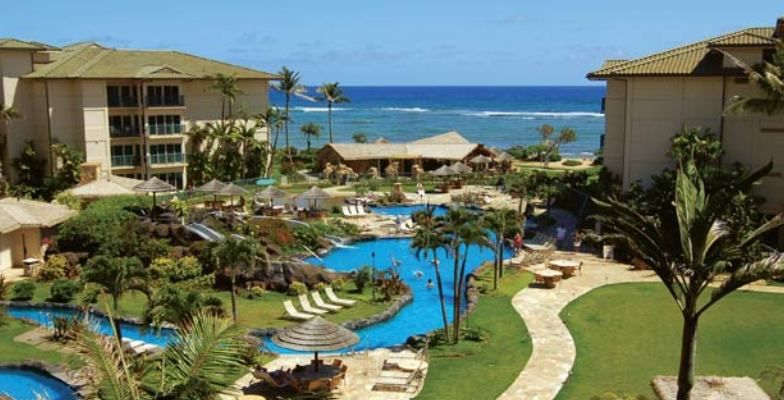 Outrigger Waipouli Beach Resort Sizzling Deals At Kid Friendly