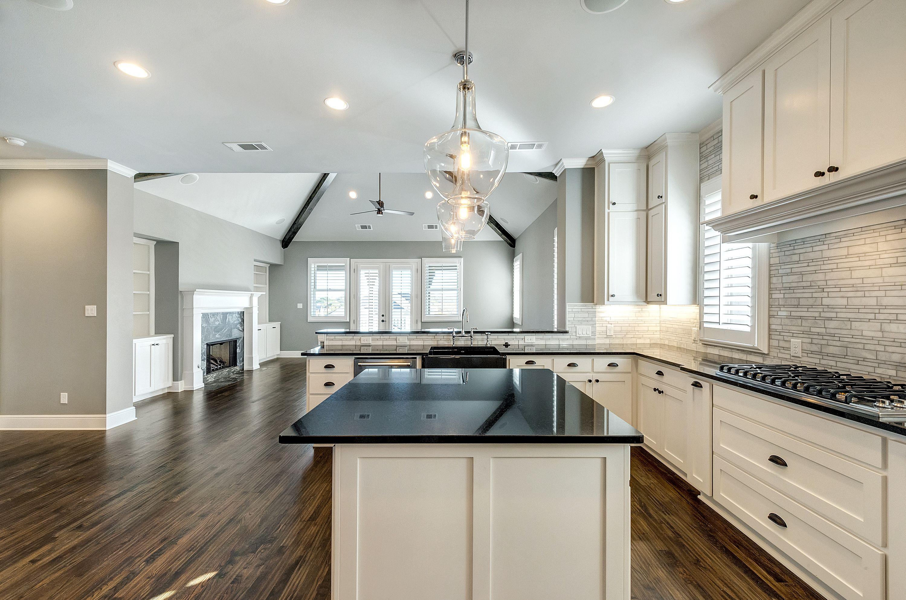 Beautiful Kitchen design by Village Homes | Village Homes Kitchens ...