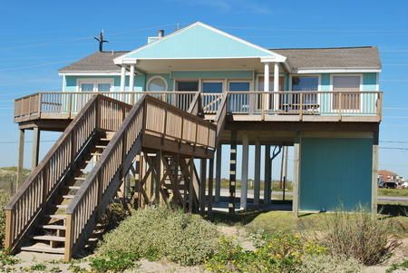 Sand N Sea Properties Vacation Als Emma S Fancy 405421 Galveston Pinterest And Property Listing