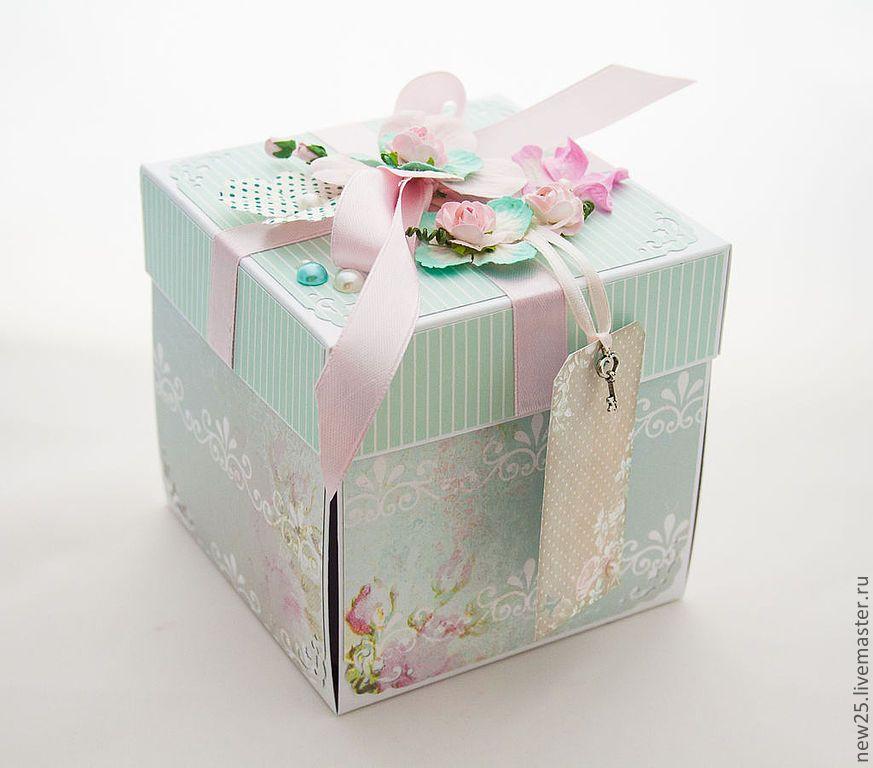 коробочки красивые своими руками раскладные фото