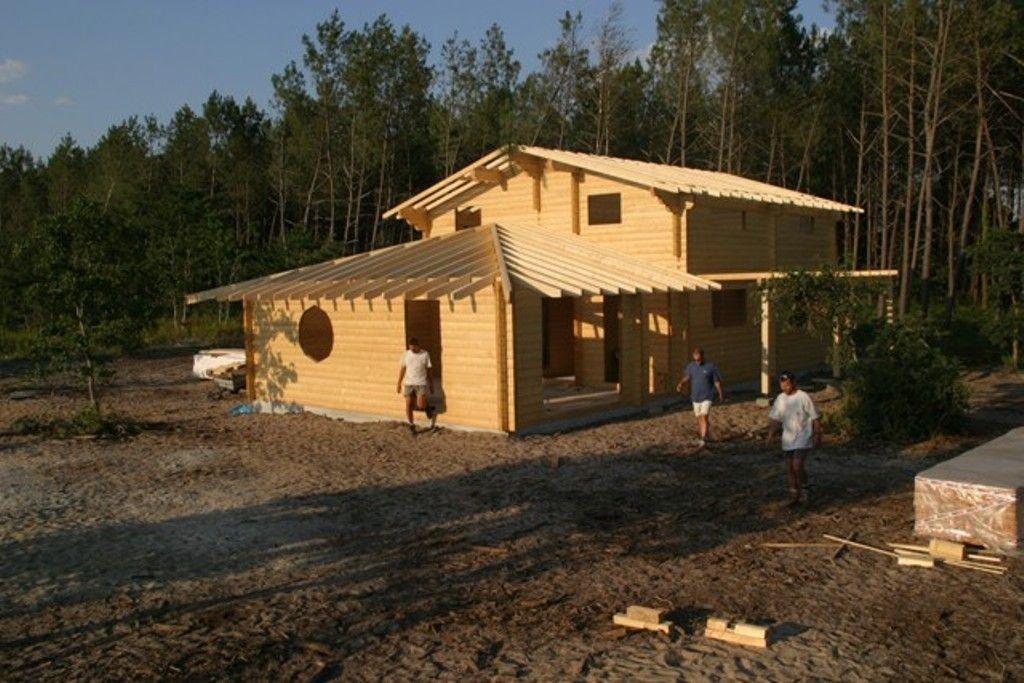Construire Soimême Sa Maison Autoconstruction Maison En Kit - Construire soi meme sa maison
