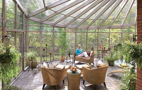 Veranda Solarium 3 Saisons A Montreal Quebec Solariums Zytco Solarium Patio Screen Enclosure Sunroom