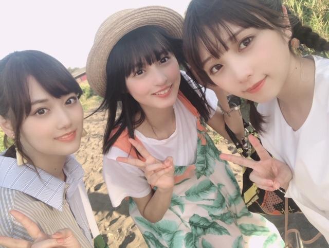 ブログ 乃木坂 46