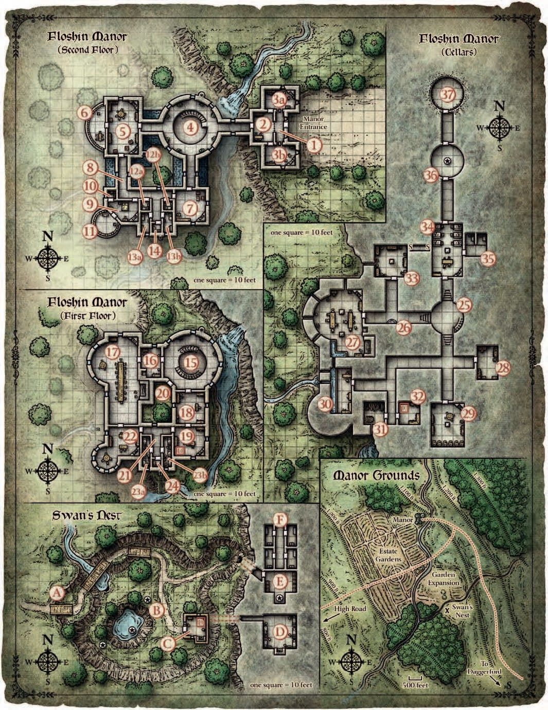 pin by stephen burris on dd  pinterest  rpg fantasy map and  - a series of battle maps created for a variety of fantasy tabletop rpgs
