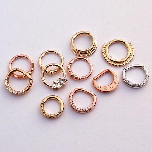 Infinitebody New Jewelry From From Body Vision Los Angeles Septum Jewelry Body Jewelry Piercing Jewelry