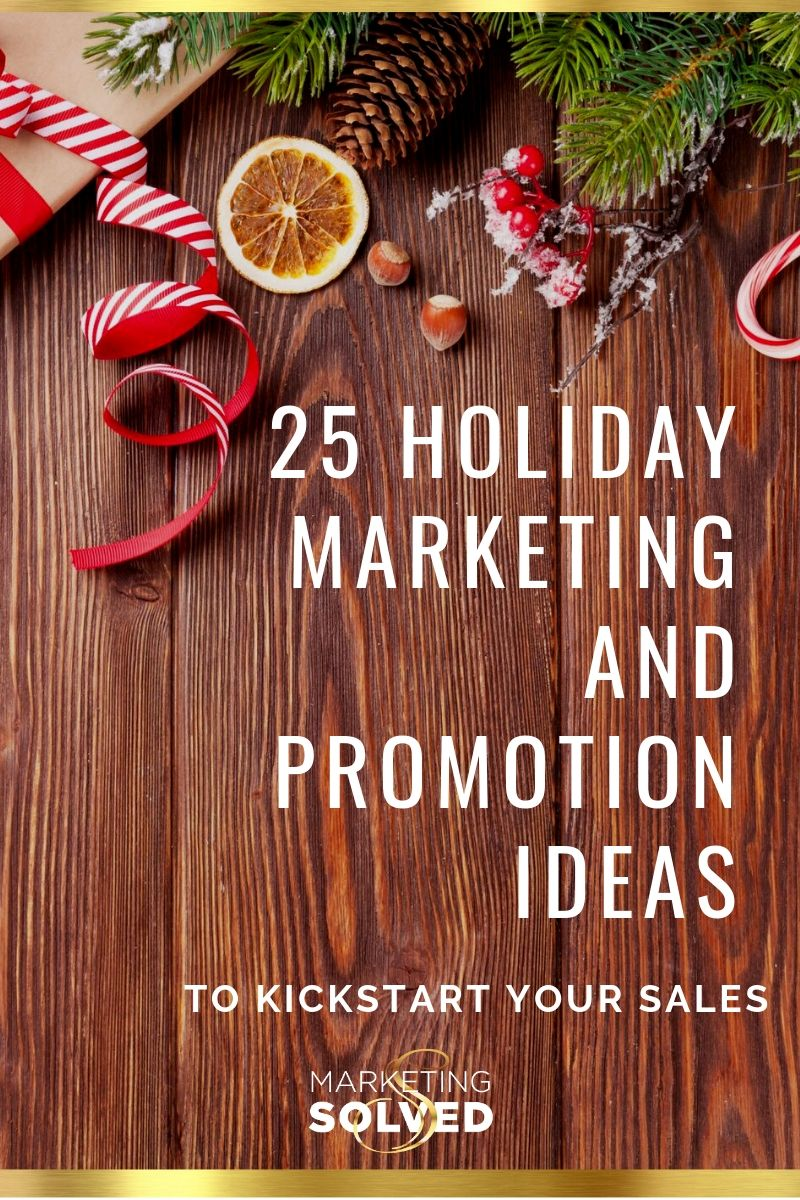 Marketing and Promotion Ideas For You To Kickstart Your Sales