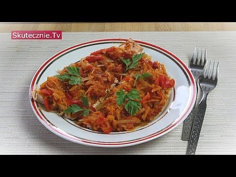 Pyszna Ryba W Pomidorach I Papryce Skutecznie Tv Video Przepisy