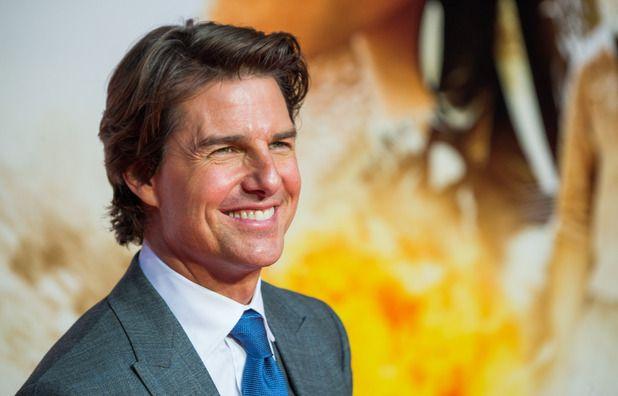 Tragic plane crash on set of Tom Cruise's new film Mena leaves two dead - DIGITAL SPY #TomCruise, #Plane, #Crash, #Entertainment