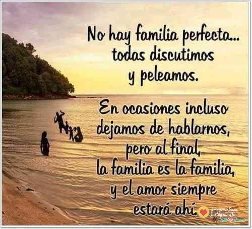 Imagenes De Amor A La Familia Frases Pinterest Familia Frases
